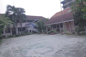 Gedung Direktorat